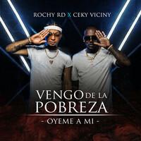 Thumbnail for the Rochy RD - Vengo De La Pobreza (Oyeme A Mi) link, provided by host site