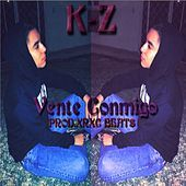 Thumbnail for the KZ - Vente Conmigo link, provided by host site