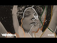 Thumbnail for the Natalia Lafourcade - Veracruz (Cover Audio) link, provided by host site