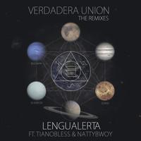 Thumbnail for the Buzzwak - Verdadera Union - Buzzwak Remix link, provided by host site