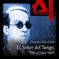 Image of Orquesta de Carlos Di Sarli linking to their artist page due to link from them being at the top of the main table on this page