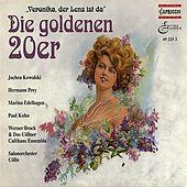 Thumbnail for the Werner Brock - Veronika, der Lenz ist da (Veronica, spring has come) (arr. H. Kretzschmar) link, provided by host site