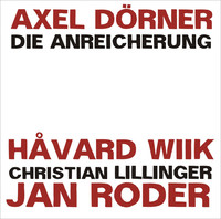 Thumbnail for the Axel Dörner - Verreich link, provided by host site