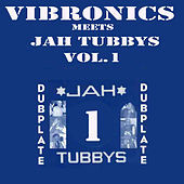 Thumbnail for the Vibronics - Vibronics Meets Jah Tubbys, Vol. 1 link, provided by host site