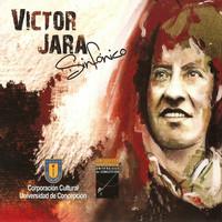 Thumbnail for the Víctor Jara - Víctor Jara: Víctor Jara Sinfónico link, provided by host site