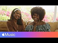 Thumbnail for the Victoria Monét - Victoria Monét: On 'Jaguar' Inspirations, Becoming A Woman, and Finding Purpose | Apple Music link, provided by host site