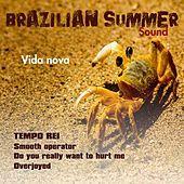 Thumbnail for the Tempo Rei - Vida Nova (Brazilian Summer Sound) link, provided by host site