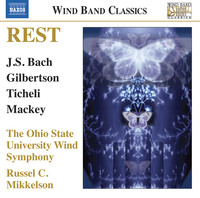 Thumbnail for the Michael Gilbertson - Vigil (version for wind ensemble) link, provided by host site