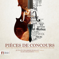 Thumbnail for the Hans Sitt - Viola Concerto, Op. 46 link, provided by host site