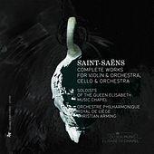 Thumbnail for the Jolente De Maeyer - Violin Concerto No. 2 in C Minor, Op. 58: I. Allegro moderato a maestoso link, provided by host site