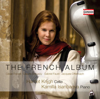 Thumbnail for the César Franck - Violin Sonata in A Major, M. 8 (arr. J. Delsart): I. Allegretto ben moderato link, provided by host site