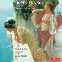Thumbnail for the César Franck - Violin Sonata in A Major, M. 8 (arr. J. Delsart): I. Allegro ben moderato link, provided by host site