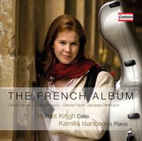Thumbnail for the César Franck - Violin Sonata in A Major, M. 8 (arr. J. Delsart): III. Recitativo: Fantasia link, provided by host site