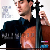 Thumbnail for the César Franck - Violin Sonata in A Major, M. 8 (arr. J. Delsart): III. Recitativo - Fantasia: Ben moderato - Largamento con fantasia link, provided by host site