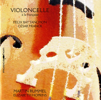 Thumbnail for the César Franck - Violin Sonata in A Major, M. 8 (arr. M. Rummel): I. Allegretto moderato link, provided by host site