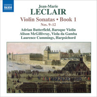 Thumbnail for the Laurence Cummings - Violin Sonata in B flat major, Op. 1, No. 11: I. Vivace link, provided by host site