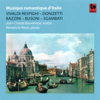 Thumbnail for the Antonio Bazzini - Violin Sonata in E Minor, Op. 55: I. Allegro deciso link, provided by host site