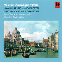 Thumbnail for the Antonio Bazzini - Violin Sonata in E Minor, Op. 55: III. Finale vivace link, provided by host site