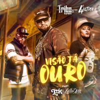Thumbnail for the Tribo da Periferia - Visão Tá Ouro link, provided by host site