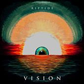 Thumbnail for the Riptide - Vision link, provided by host site