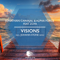 Thumbnail for the Jonathan Carvajal - Visions link, provided by host site