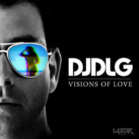 Thumbnail for the Dj DLG - Visions of Love link, provided by host site