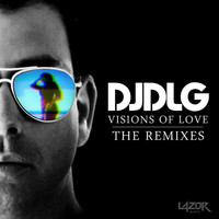 Thumbnail for the Dj DLG - Visions of Love - The Remixes link, provided by host site