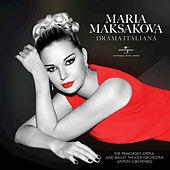 "Thumbnail for the Maria Maksakova - ""Vissi d'arte, vissi d'amore"" link, provided by host site"