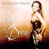 Thumbnail for the Paloma San Basilio - Viva La Diva link, provided by host site