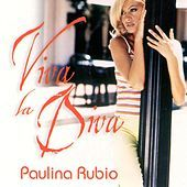 Thumbnail for the Paulina Rubio - Viva La Diva link, provided by host site