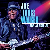 Thumbnail for the Joe Louis Walker - Viva Las Vegas Live link, provided by host site