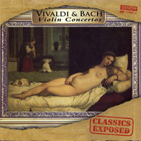 Thumbnail for the Carlo Chiarappa - Vivaldi & Bach: Violin Concertos link, provided by host site