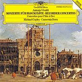 Thumbnail for the Michael Copley - Vivaldi: Concertos for Recorder RV 441-445 link, provided by host site