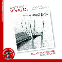 Thumbnail for the Antonio Vivaldi - Vivaldi: Falsi d'autore - Accademia Hermans, Fabio Ciofini link, provided by host site