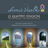 Thumbnail for the Nicolas Chumachenco - Vivaldi: The Four Seasons link, provided by host site