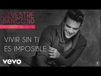 Thumbnail for the Silvestre Dangond - Vivir Sin Ti Es Imposible link, provided by host site