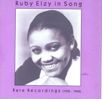 Thumbnail for the Ruby Elzy - Vocal Recital: Elzy, Ruby - Gershwin, G. / Johnson, H. / Bland, J. / Foster, S. / Flotow, F. Von / Bohm, K. / Mozart, W.A. / Wagner, R. (1935-1942) link, provided by host site