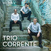Thumbnail for the Trio Corrente - Vol. 3 link, provided by host site