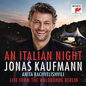 Thumbnail for the Jonas Kaufmann - Volare link, provided by host site