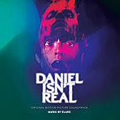 """Thumbnail for the Clark - Volatile (From """"Daniel Isn't Real"""" Soundtrack) link, provided by host site"""