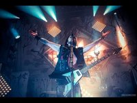 """Thumbnail for the Machine Head - """"Volatile"""" Live in The U.K. 2018 link, provided by host site"""