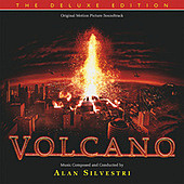 Thumbnail for the Alan Silvestri - Volcano link, provided by host site