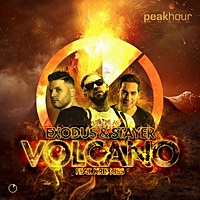 Thumbnail for the Exodus - Volcano link, provided by host site