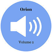 Thumbnail for the Orion - Volume 2 link, provided by host site