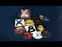 Thumbnail for the Def Leppard - Volume 3 Boxset Trailer link, provided by host site