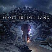 Thumbnail for the Scott Benson Band - Volume II link, provided by host site
