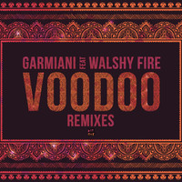 Thumbnail for the Garmiani - Voodoo [Remixes] link, provided by host site