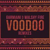 Thumbnail for the Garmiani - Voodoo (Remixes) link, provided by host site