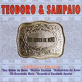 Thumbnail for the Teodoro & Sampaio - Vou Beber de Novo link, provided by host site