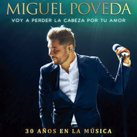 Image of Miguel Poveda linking to their artist page due to link from them being at the top of the main table on this page